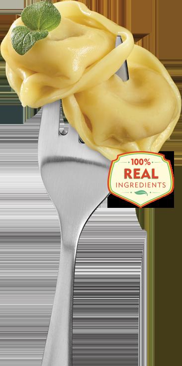 parla Asiago Tortellini product image