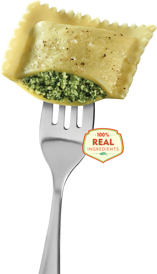 parla Spinach Florentine Ravioli product image
