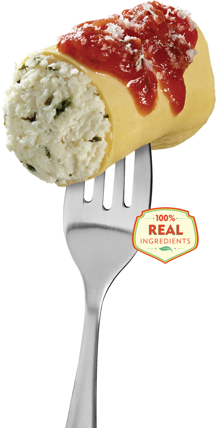 parla Four Cheese Manicotti product image